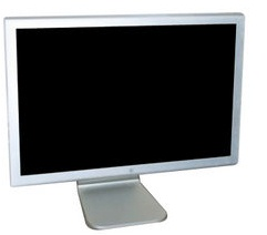 Apple cinema display 1082