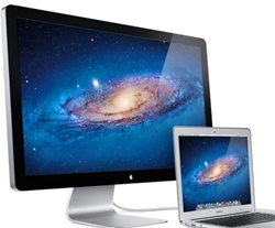 Apple Display Thunderbolt