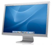Apple cinema display a1081
