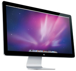 Apple Cinema Display A1316